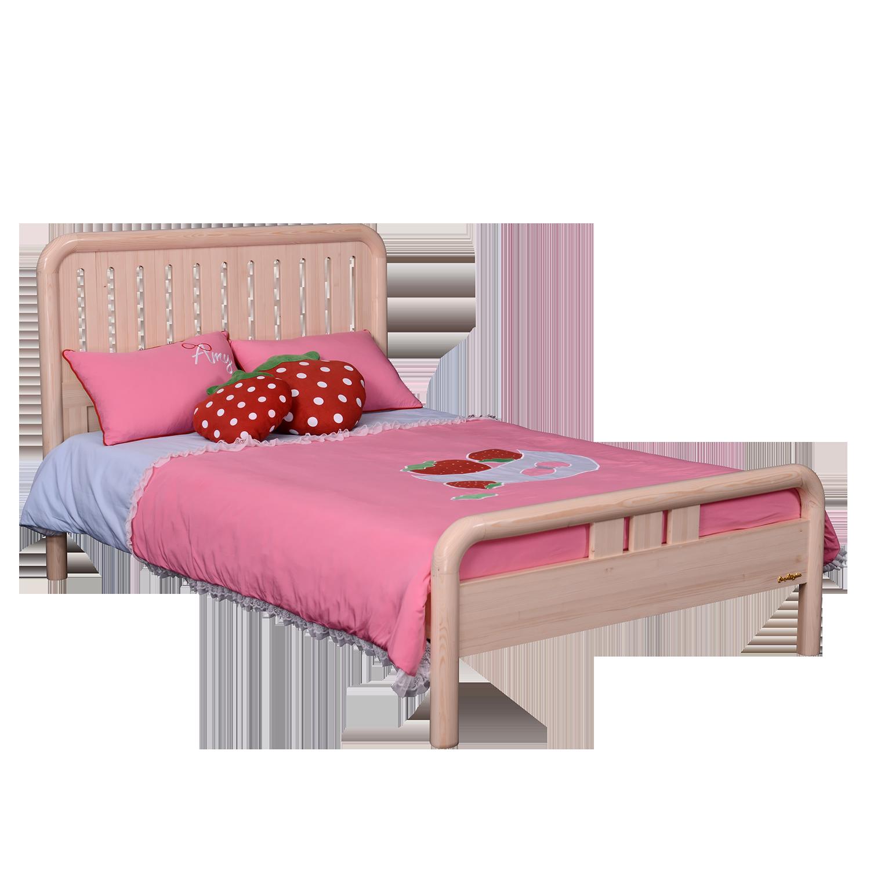 Kids single c kidz. Clipart bed empty bed