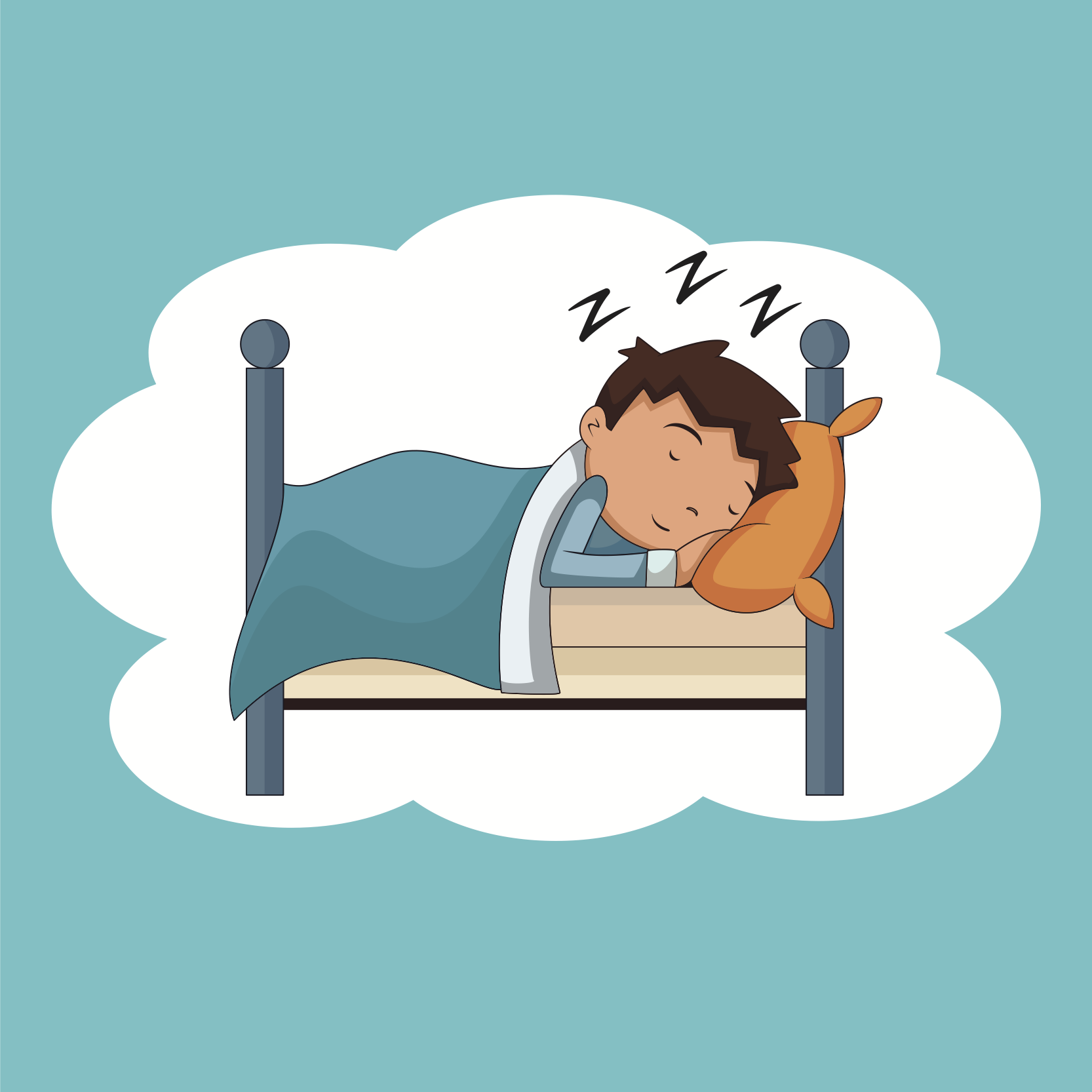 Sleeping clipart sleep hygiene. Why do we need