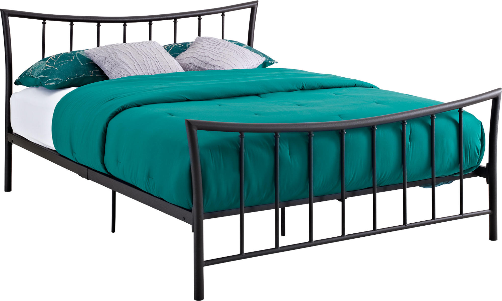 collection of no. Clipart bed green bed