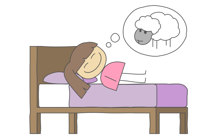 How to sleep with. Hurt clipart chronic pain