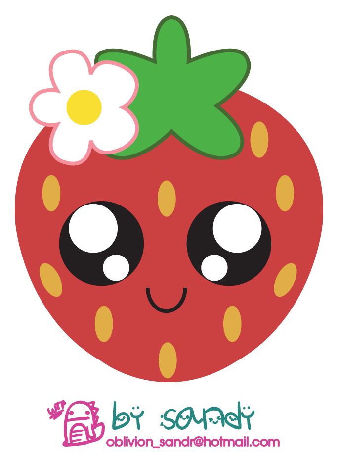 potato clipart kawaii