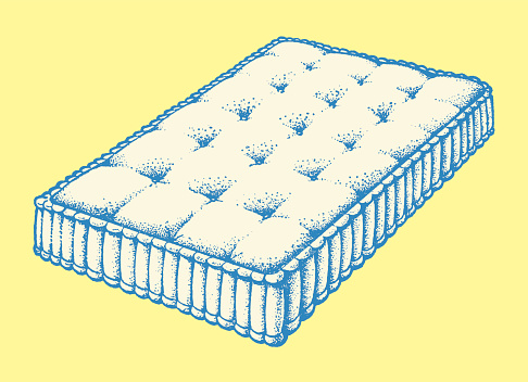 Clipart bed mattress. Free countinh cliparts download