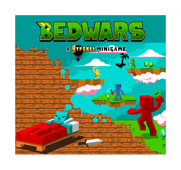 Free to play games. Clipart bed minecraft bed