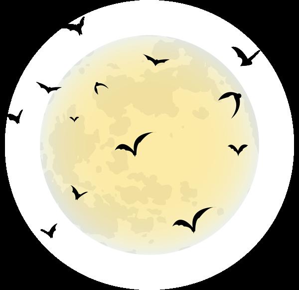 Halloween png clip art. Lantern clipart harvest moon