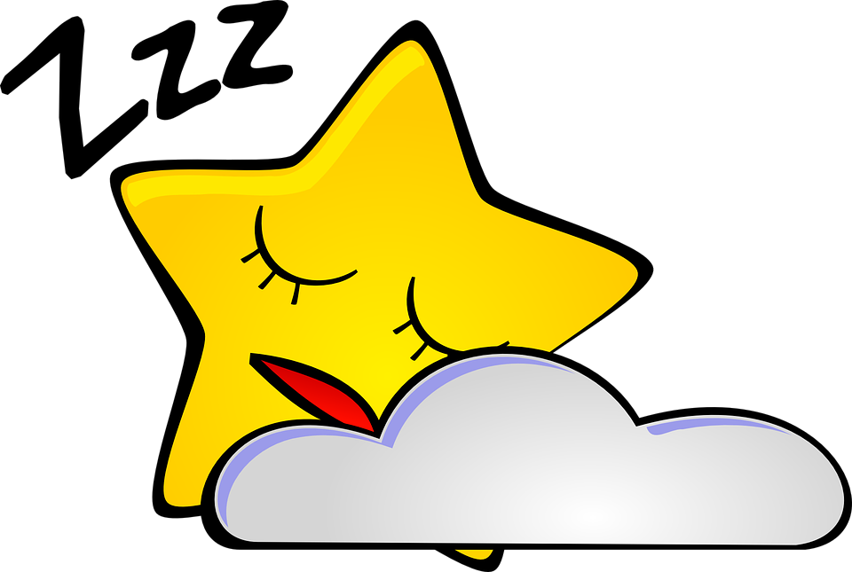 For free and use. Clipart bed moon