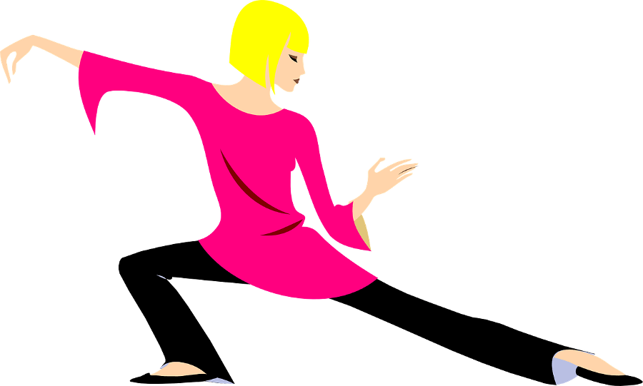 stretching exercises for. Weight clipart lack exercise