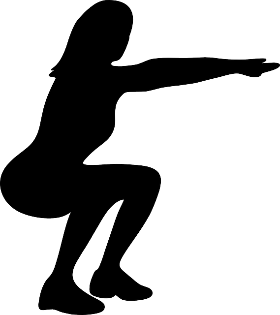 Daily morning wake up. Exercise clipart flexibility exercise