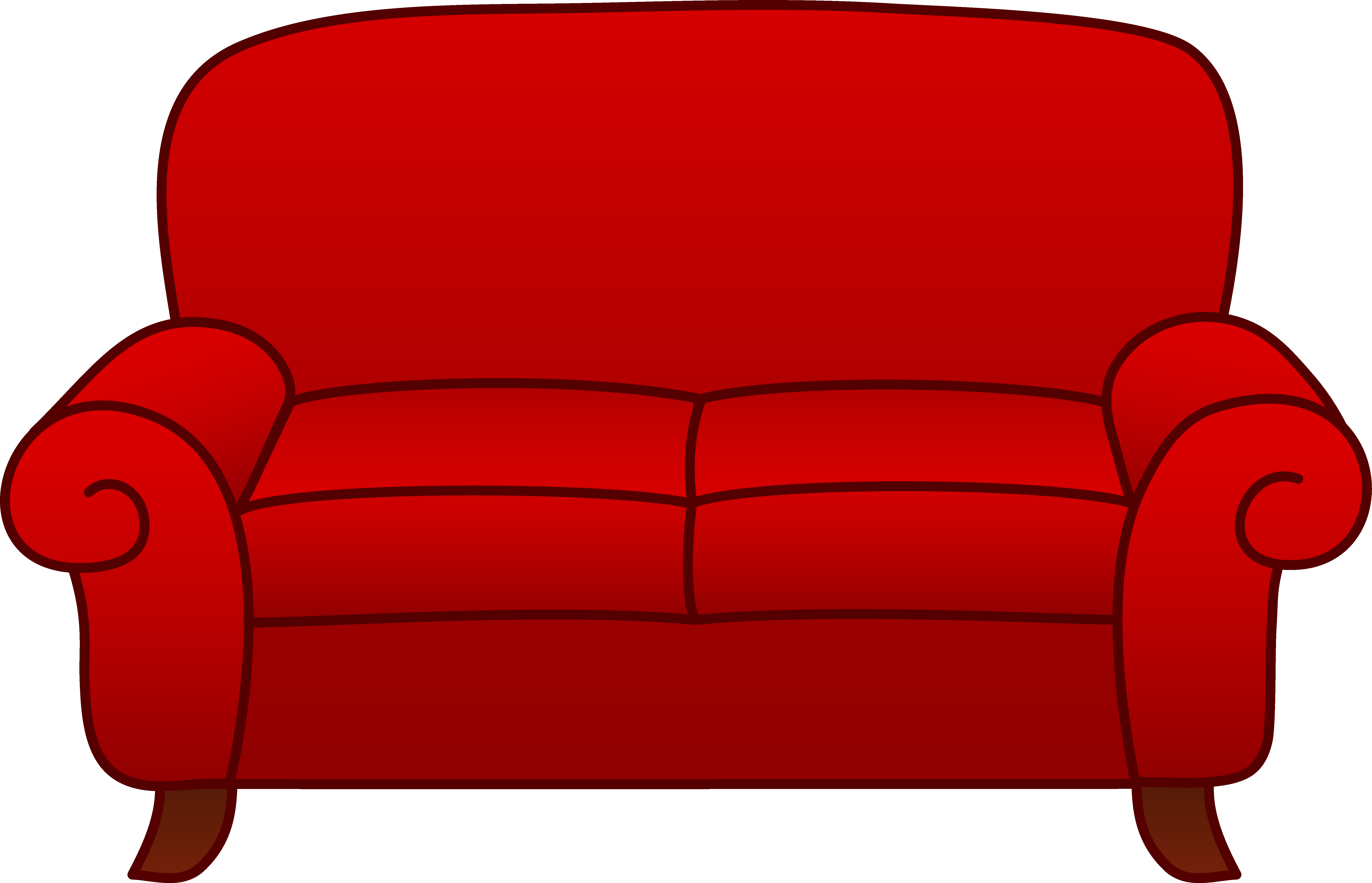 Room at getdrawings com. Furniture clipart animated