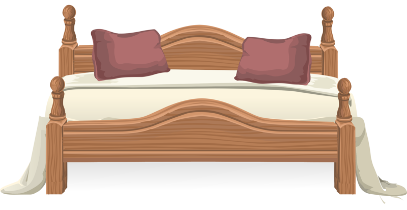 Top images photos free. Clipart moon bed