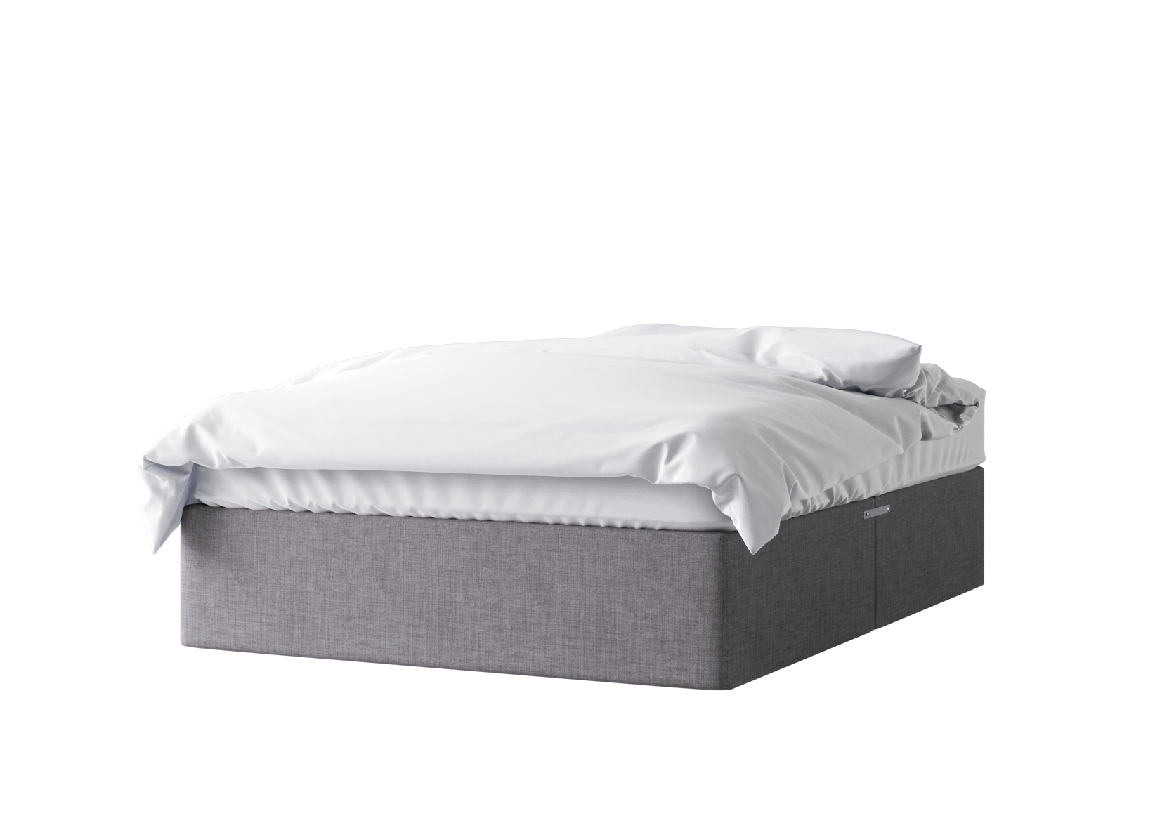 Ortho royale orthopaedic divan. Quilt clipart double bed