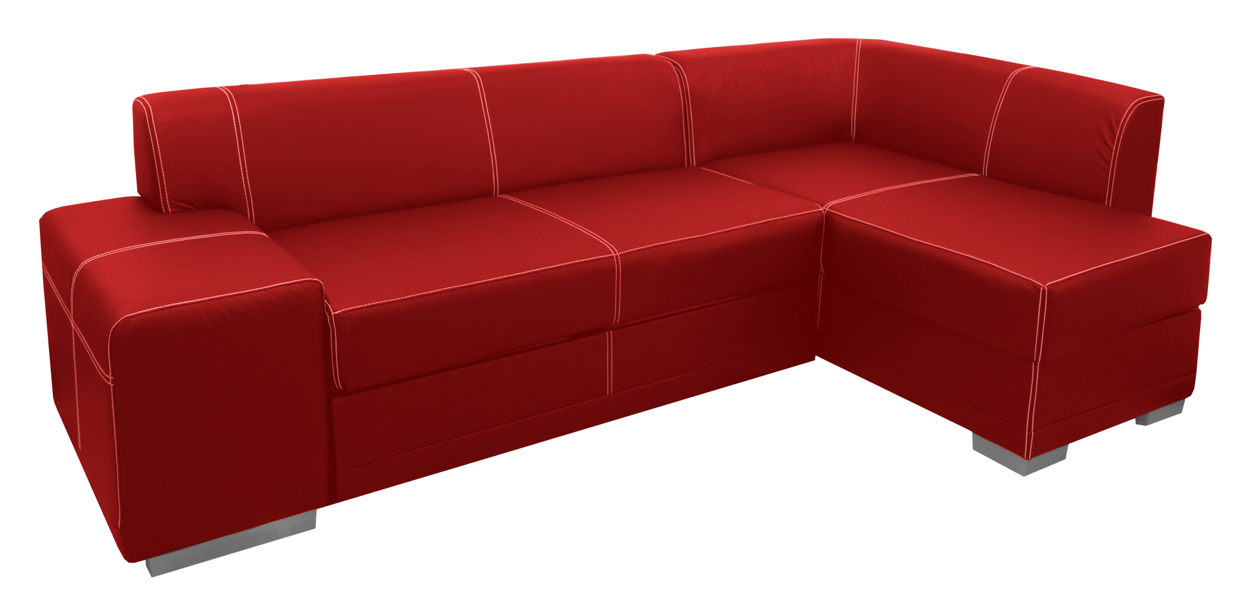 Sofa png images free. Furniture clipart red couch