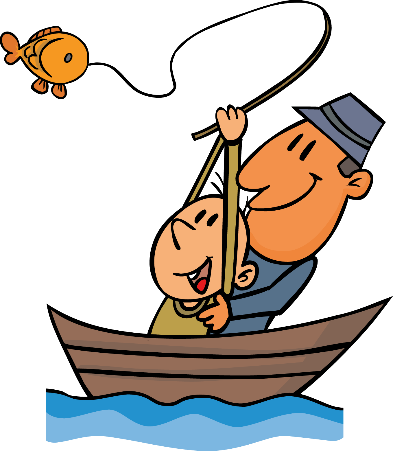 Fisherman clipart angry.  collection of go