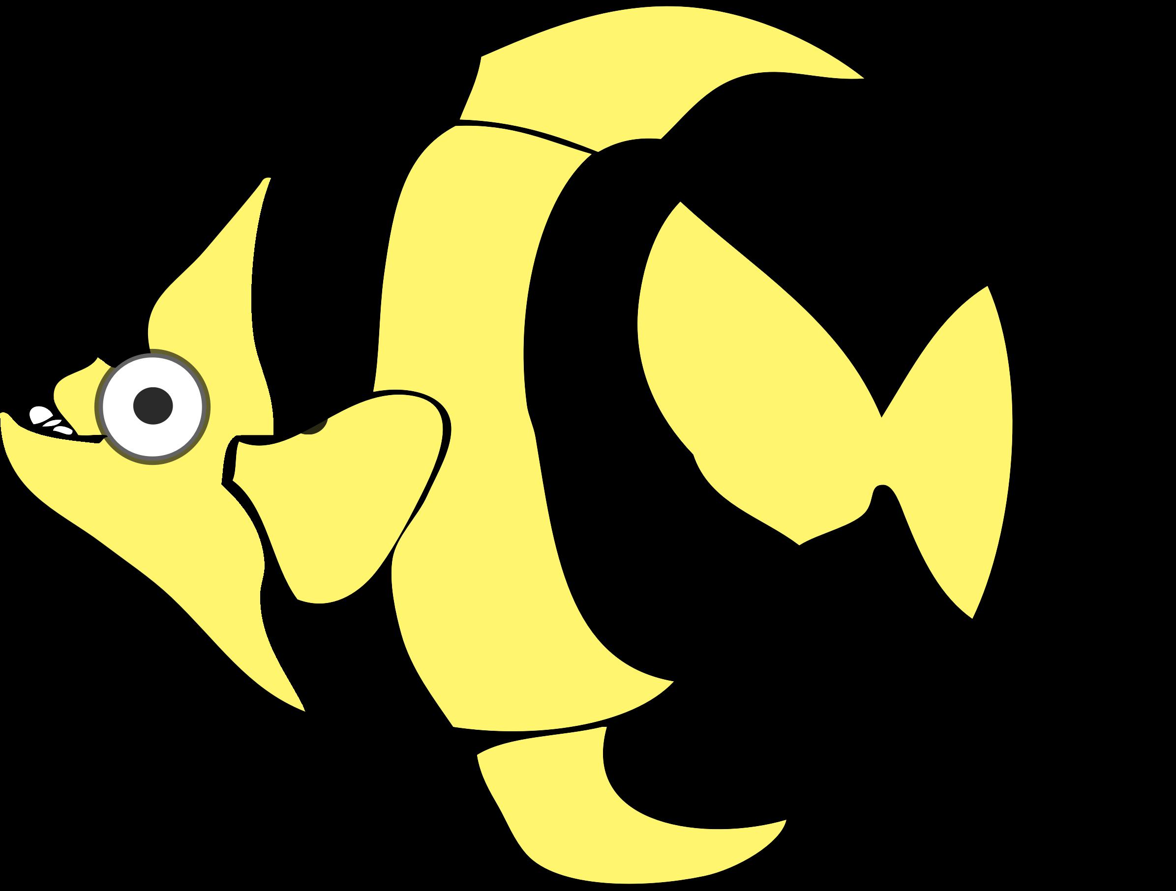 Clipart octopus fish. Tropical cartoons group cartoon