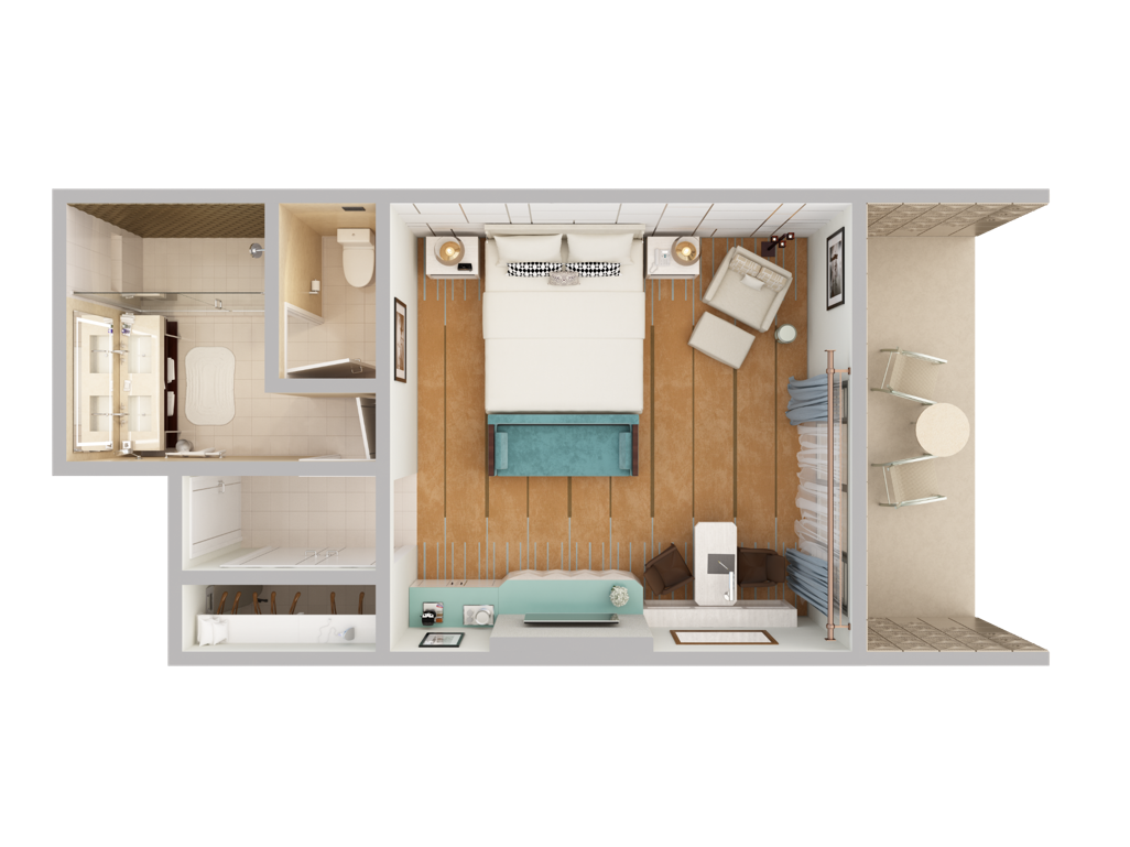 Clipart bed single room. Top view png with