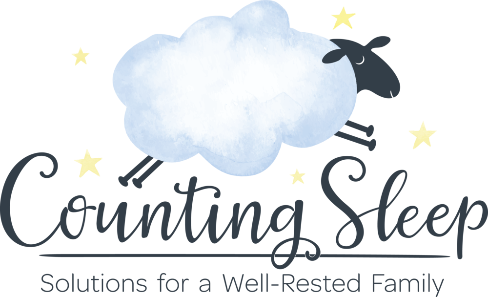Counting . Clipart bed sleep early