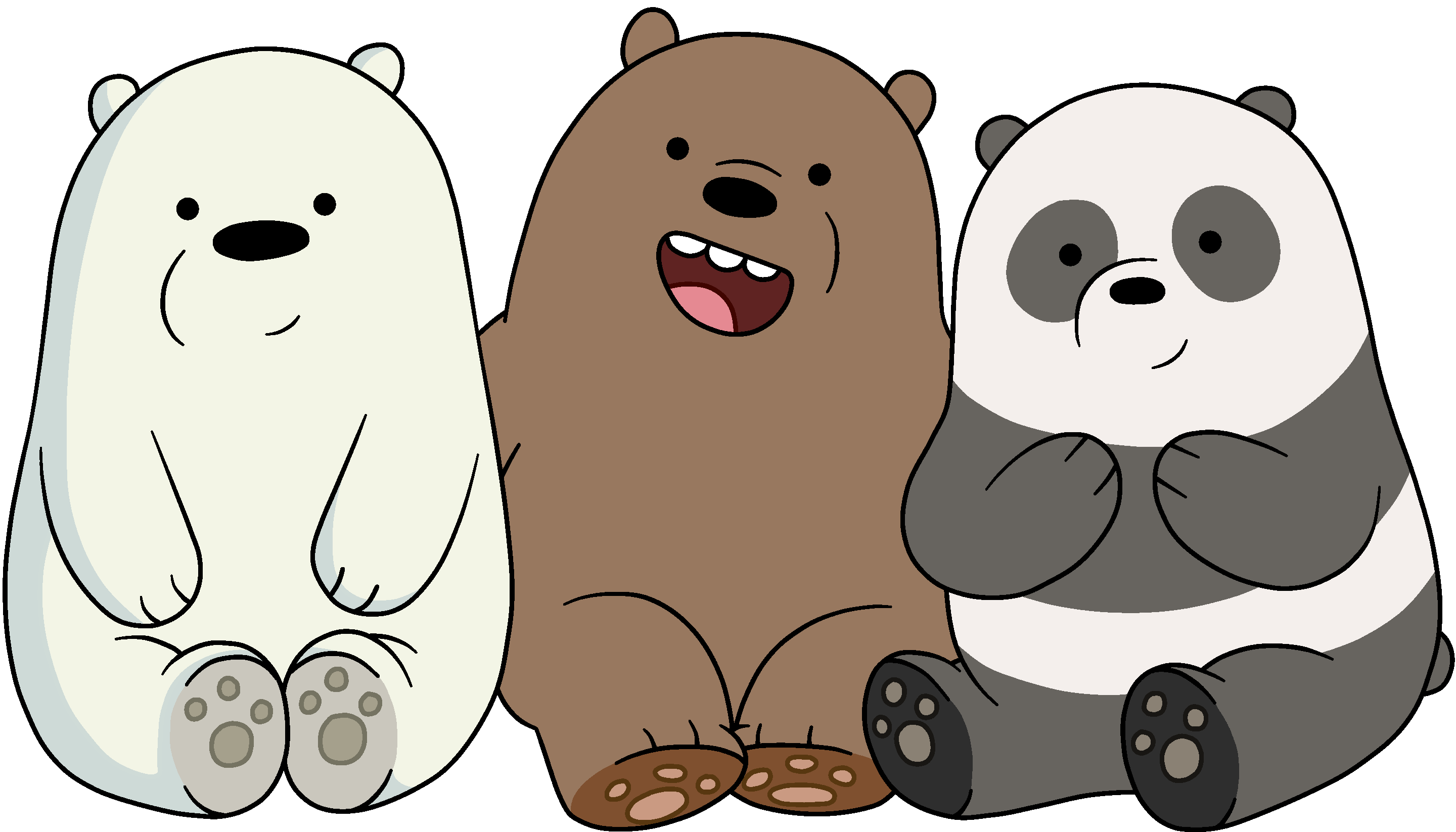 Clipart bed three bears. Png transparent images pluspng