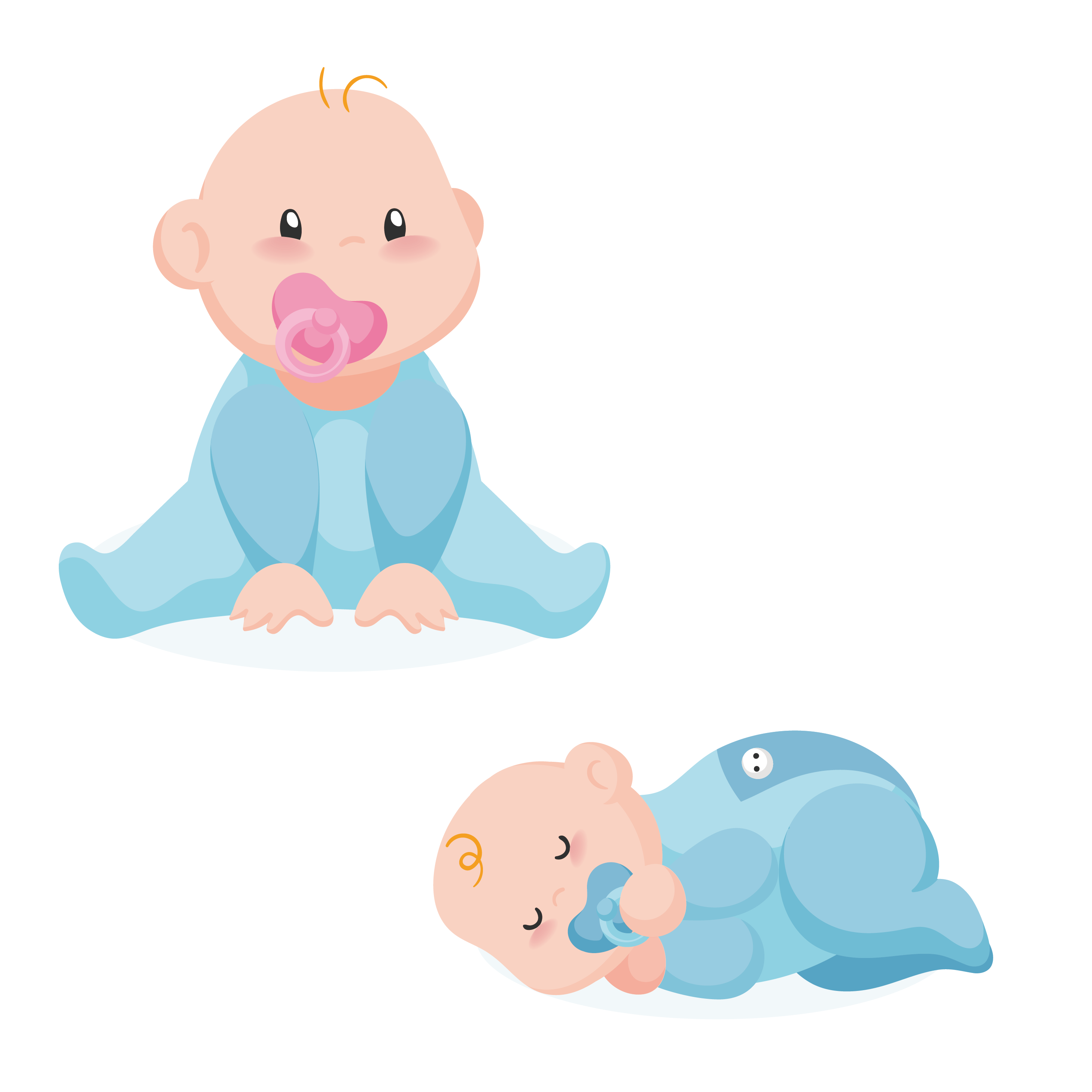 Infant cuteness clip art. Clipart bed toddler bed