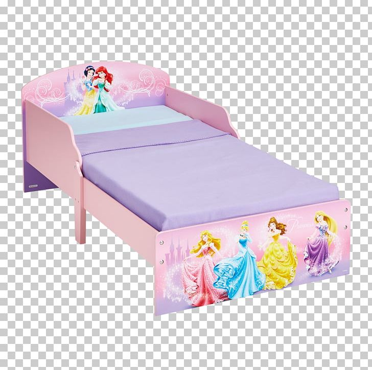 Disney princess child png. Clipart bed toddler bed