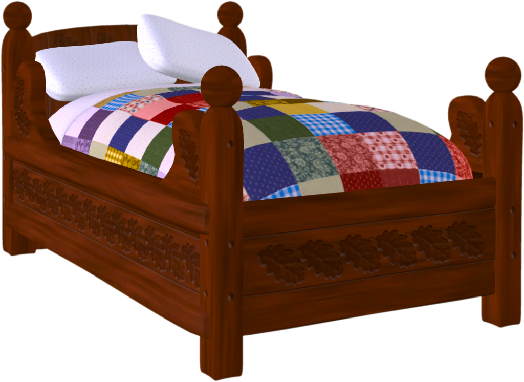 Index of wp content. Clipart bed toddler bed