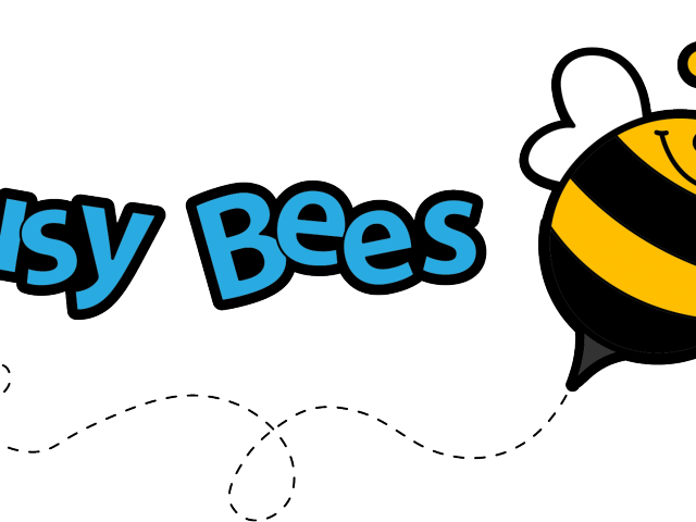 Bee border cliparts free. Health clipart healthy family