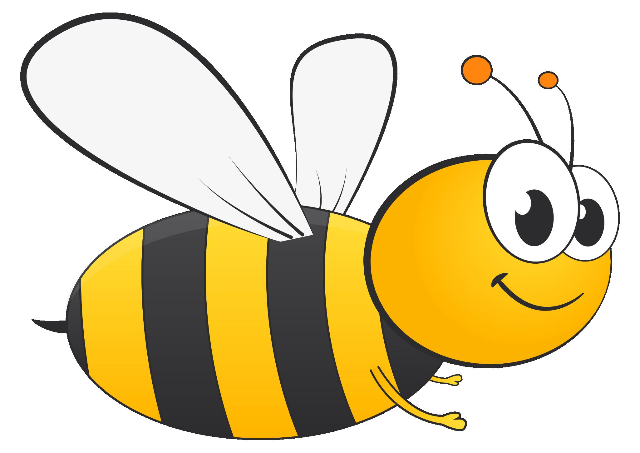 Apis mellifera token bees. Honeycomb clipart bee pollination