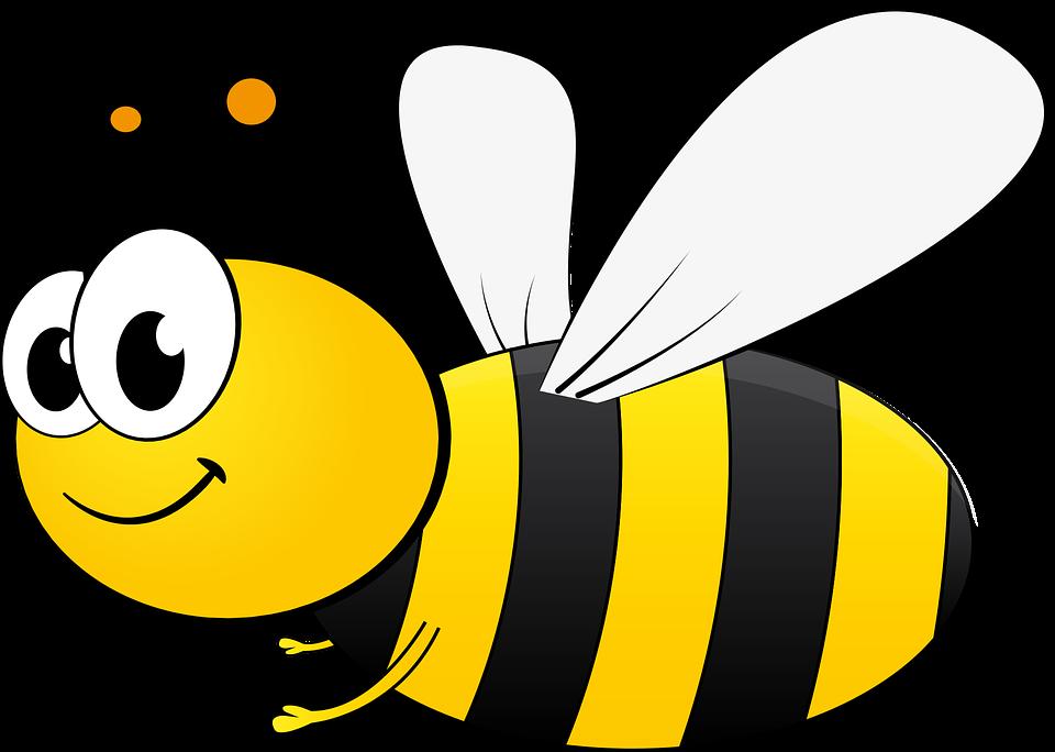 Spelling clipart spelling contest. Bee cartoons desktop backgrounds