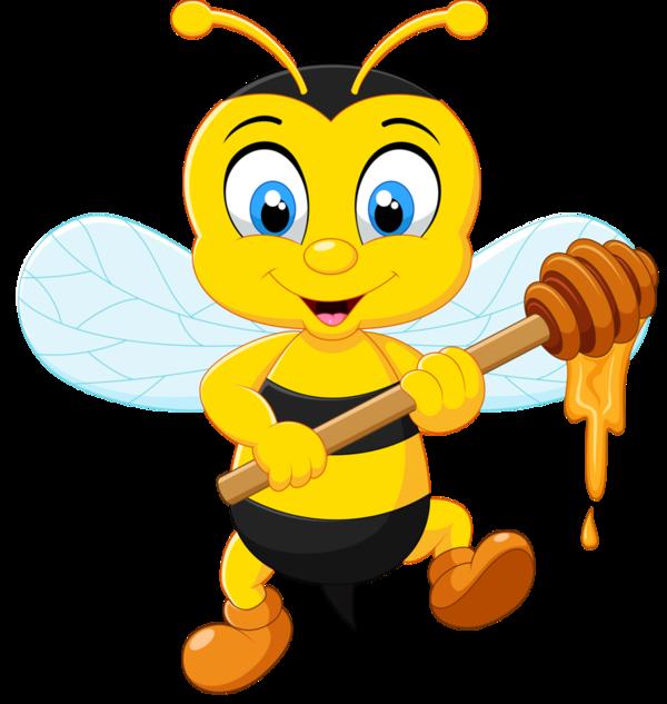 Spelling clipart september. V ely abeja abelha