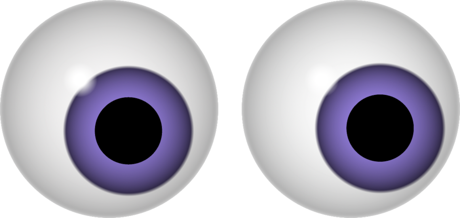 Clipart halloween eyeball. Eyes see you by