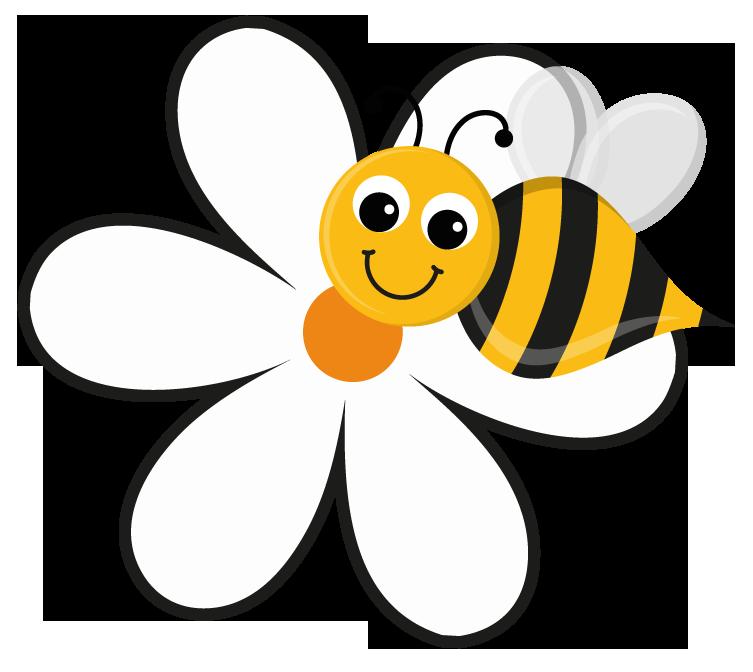 Gallery bee flower pencil. Hornet clipart buzzy