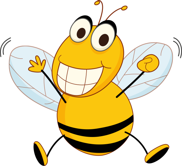 Pe clipart physically. Bee image active learn
