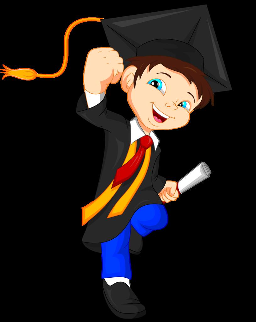 People clipart graduation.  png pinterest clip