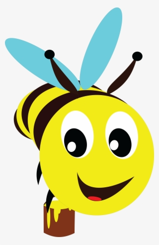Png images cliparts free. Clipart bee head