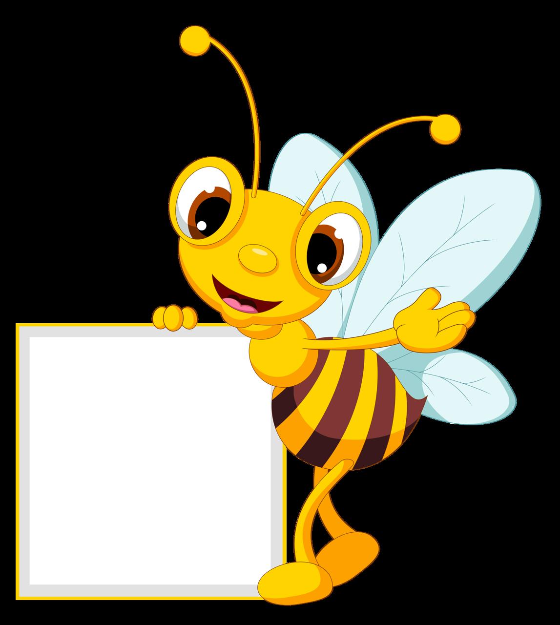 png pinterest album. Clipart frames bee