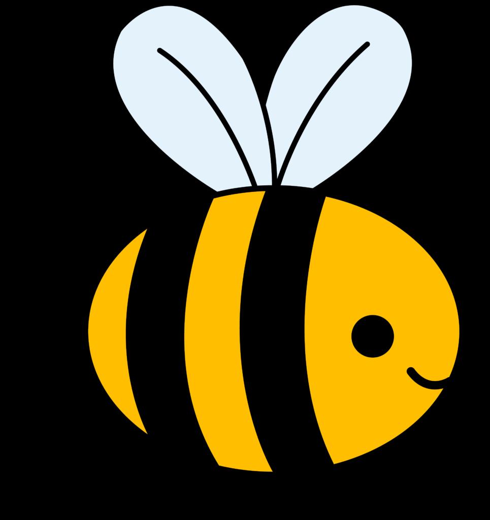 Cartoon bumble pictures desktop. Clipart bee hornet