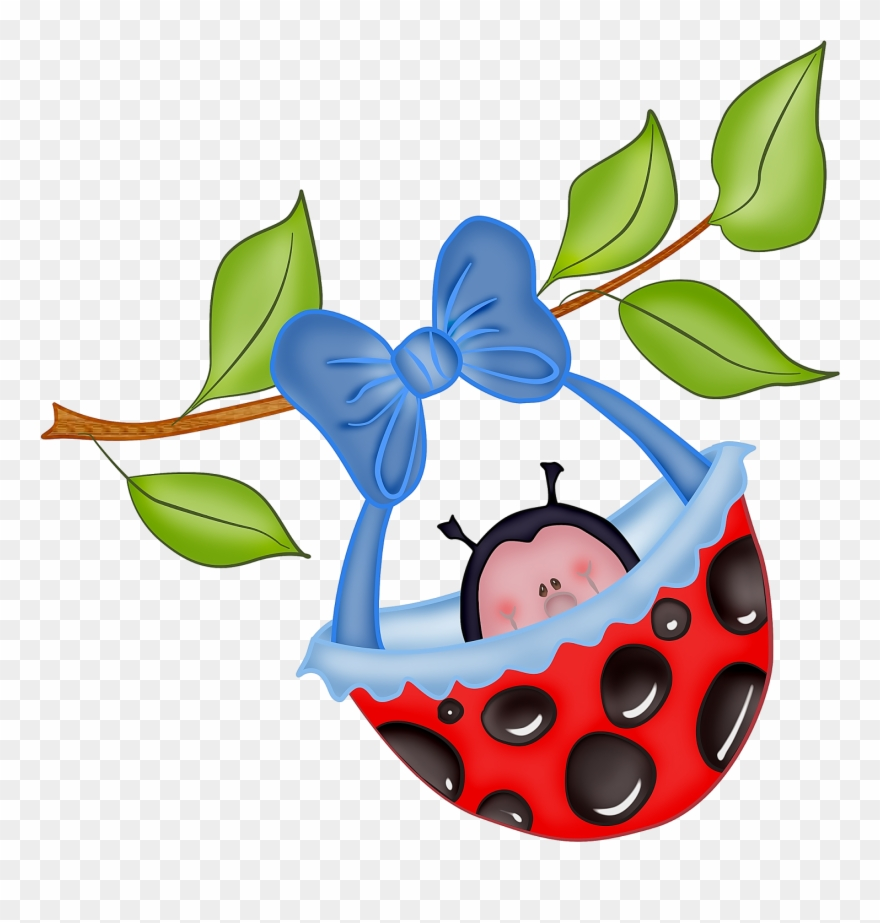 Bug crafts png buzzy. Clipart bee ladybug