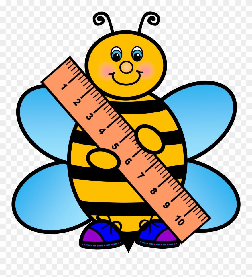 Cole clip art png. Clipart bee school