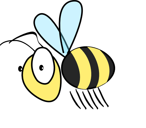 Clipart bee science. Clip art at clker