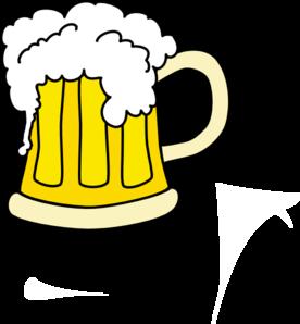 Clip art at clker. Beer clipart vector