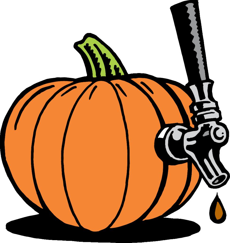 Blog the dram shop. Harvest clipart gourd