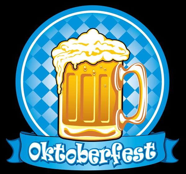 Oktoberfest icon pint transparent. Maid clipart beer