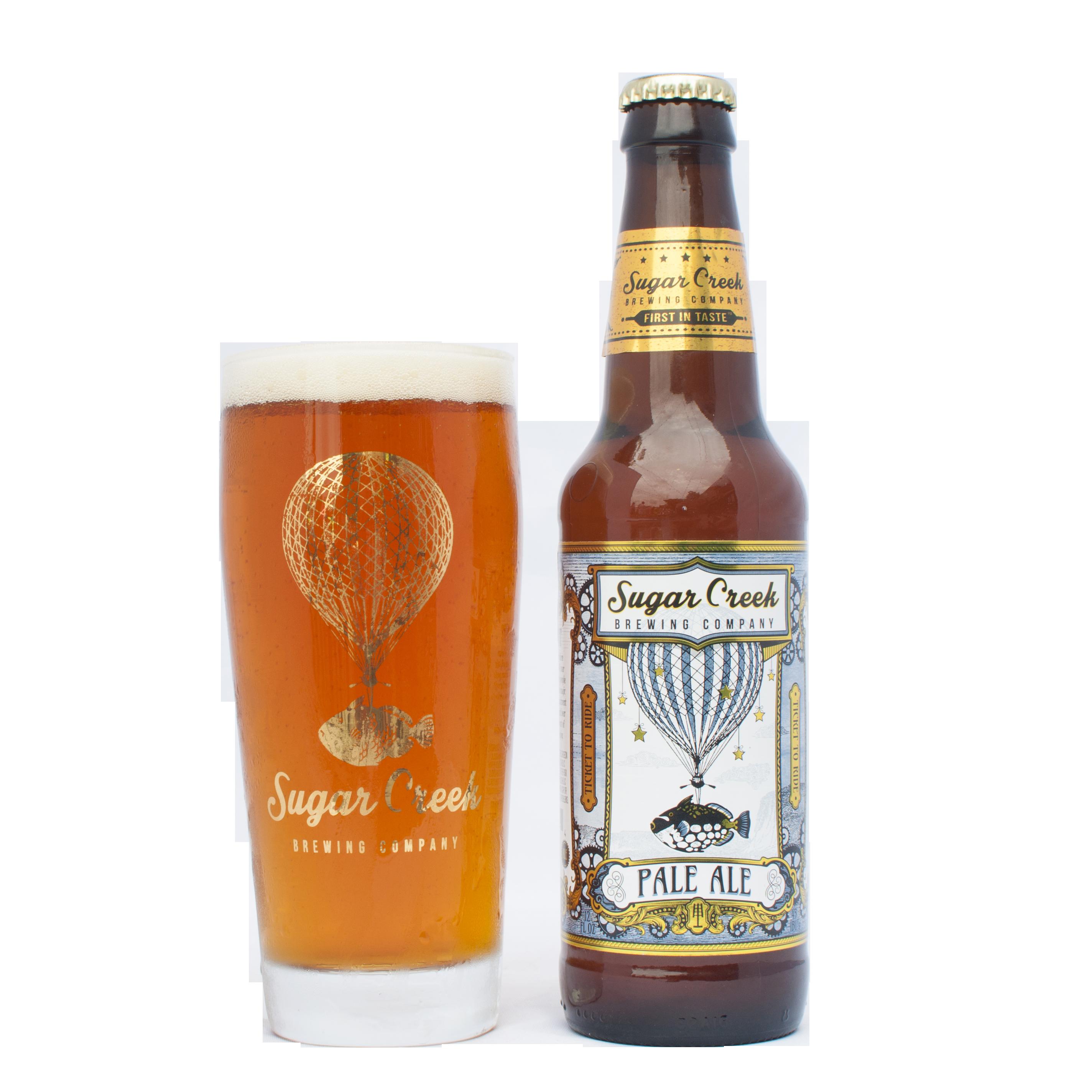 Drinking clipart craft beer bottle. Sugar creek brewing list