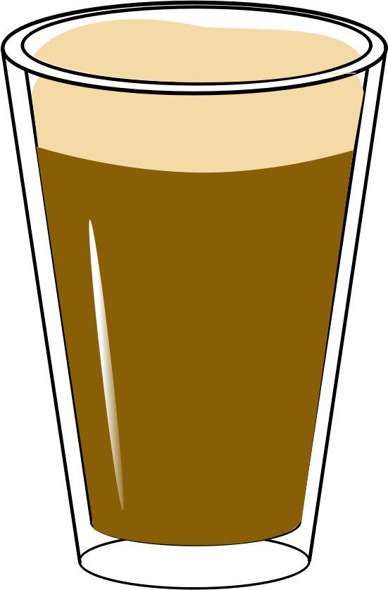 Beer big image png. Drinking clipart pint glass
