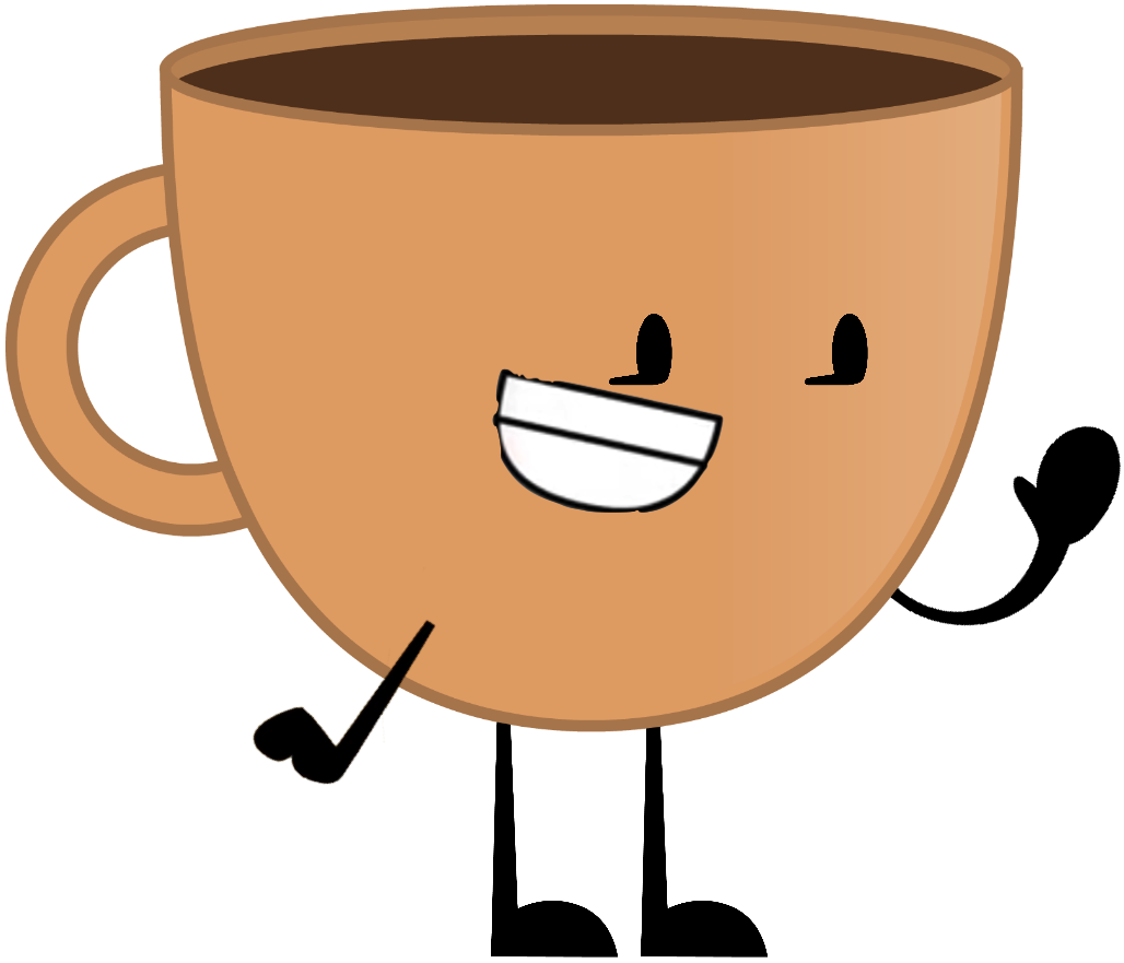 Image terror coffee cup. Cups clipart many object