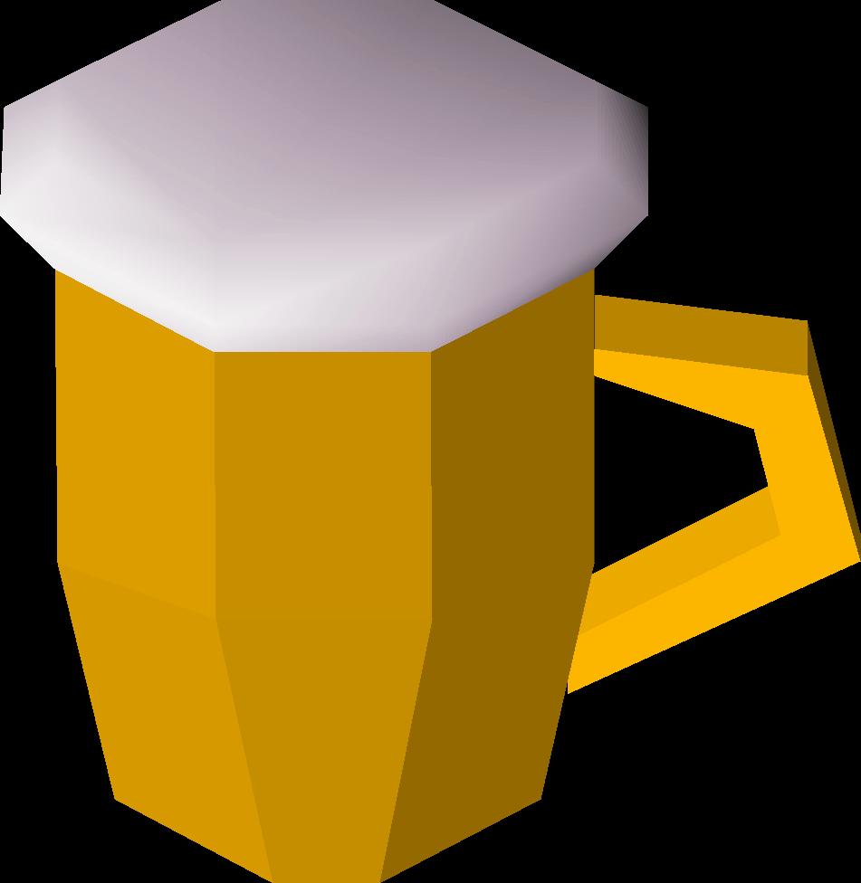 Beer bitter food