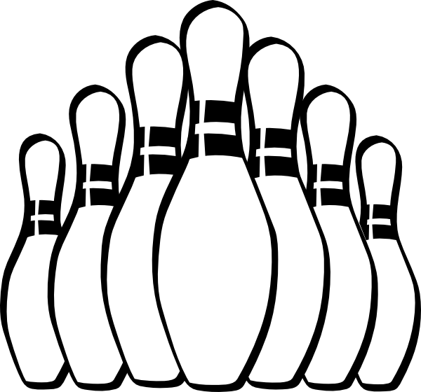 Alley drawing at getdrawings. Floor clipart bowling party bowling