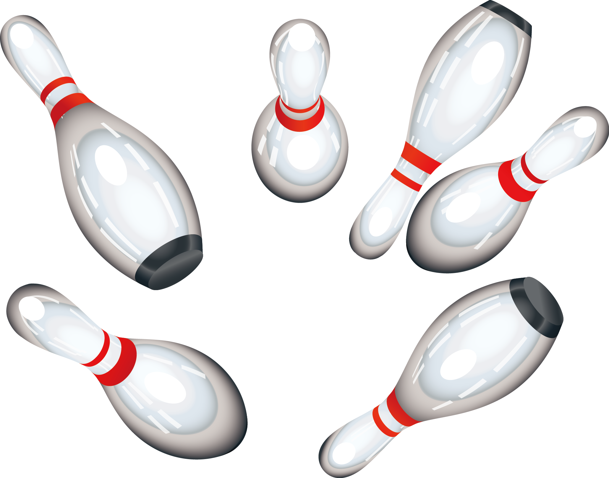 Coconut clipart bowling. Pin ball clip art