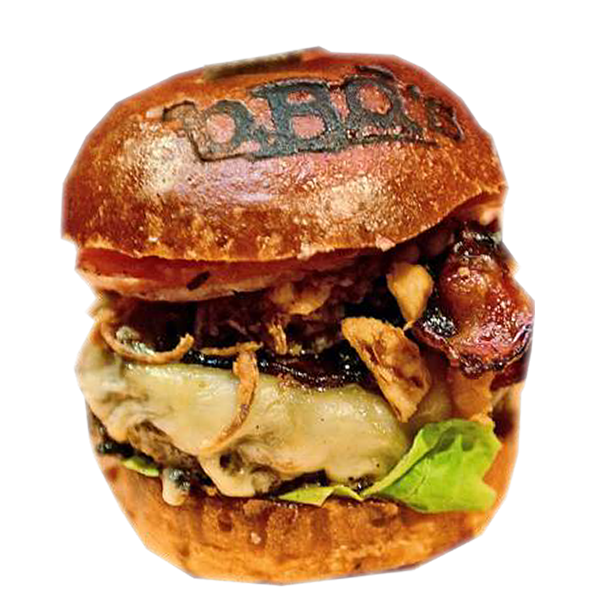 Bbds beers burgers desserts. Shop clipart burger store