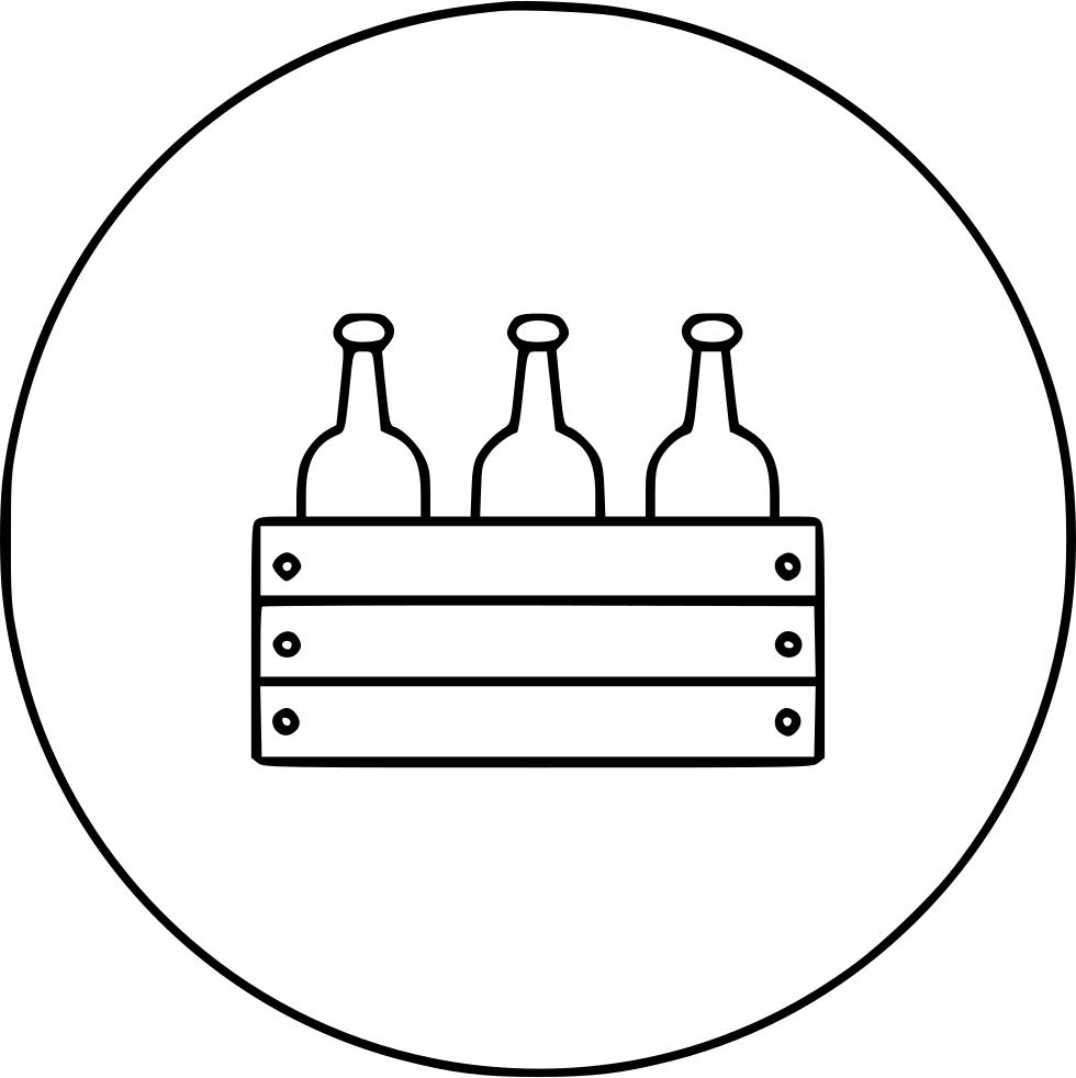 Beer case beer
