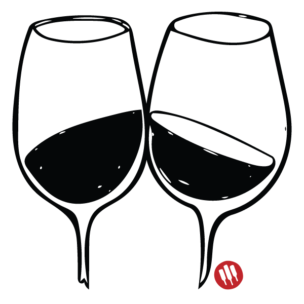 wine etiquette habits. Drinking clipart winery