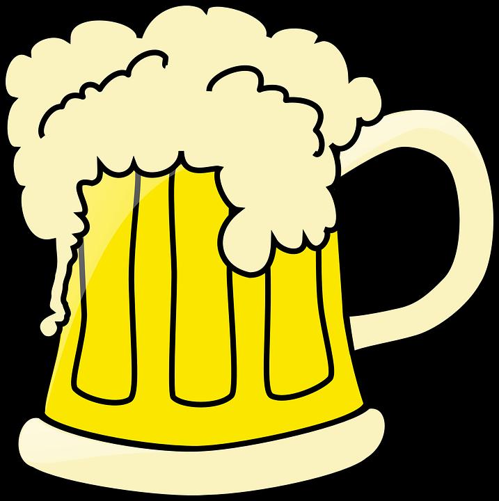 K t qu h. Diapers clipart beer